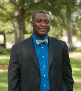 Dr. Samory Pruitt will be nominated as the next president of the ESC Board of Directors and will be inducted into the Academy for Community Engagement Scholarship.
