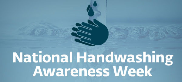 national-handwashing-week