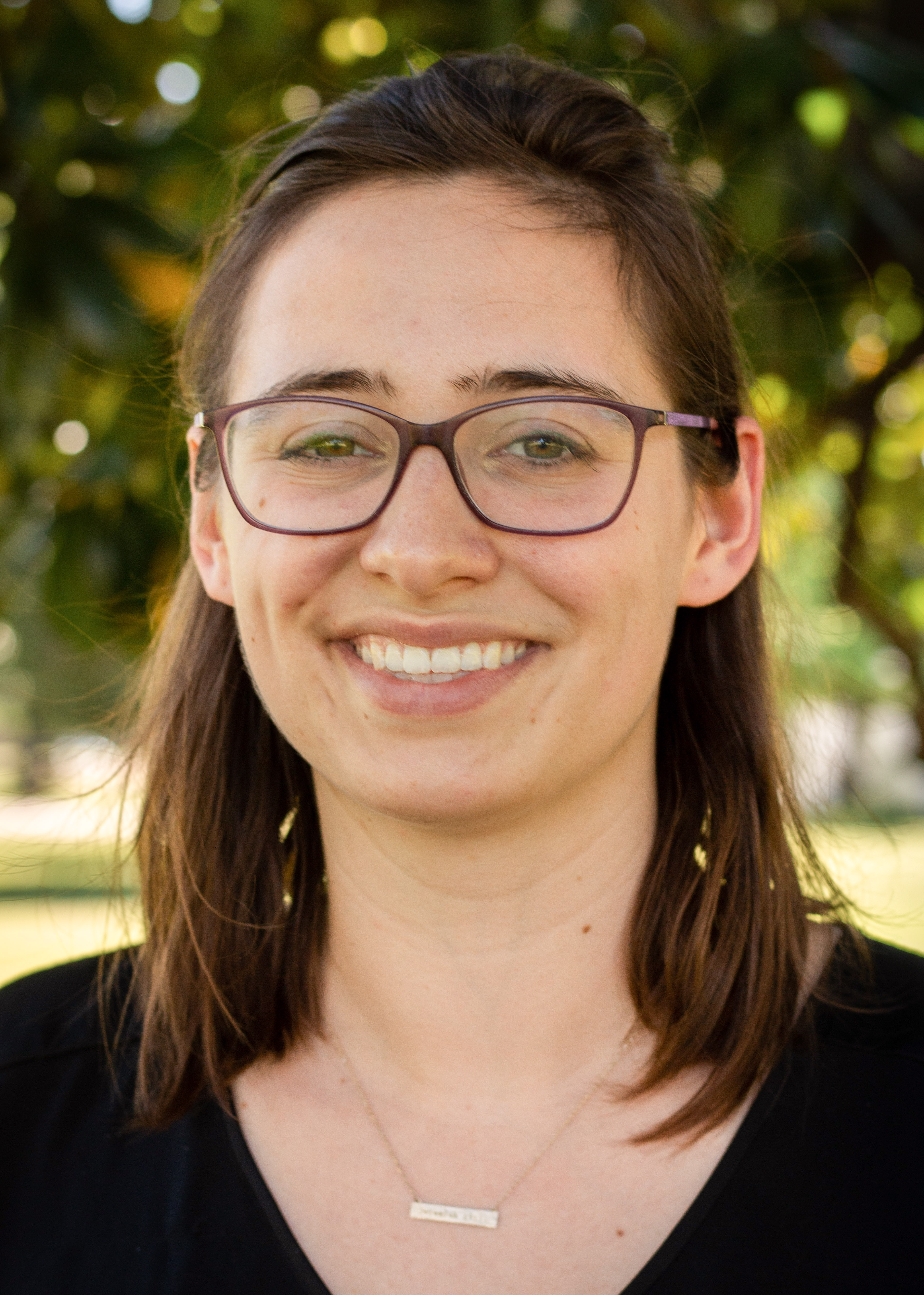 2019 Fulbright Winner Amanda Filardo